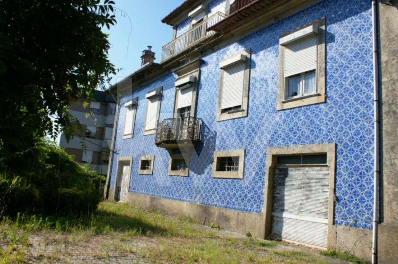 Quintas e herdades para comprar, Ermesinde, Porto - Foto 1