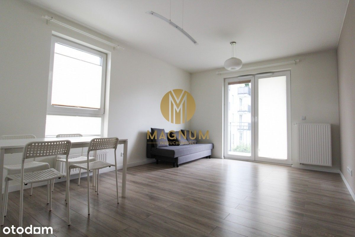 Piękne 3-pokojowe mieszkanie na Żoliborzu