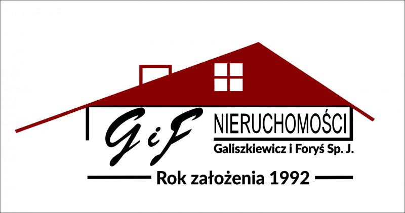 Galiszkiewicz i Foryś NIERUCHOMOŚCI, Sp. Jawna