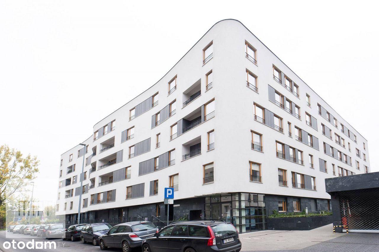 Apartament w pobliżu centrum Krakowa