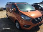 Ford Transit Custom - 4