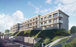 Mieszkanie parterowe z ogródkiem 48,56m2
