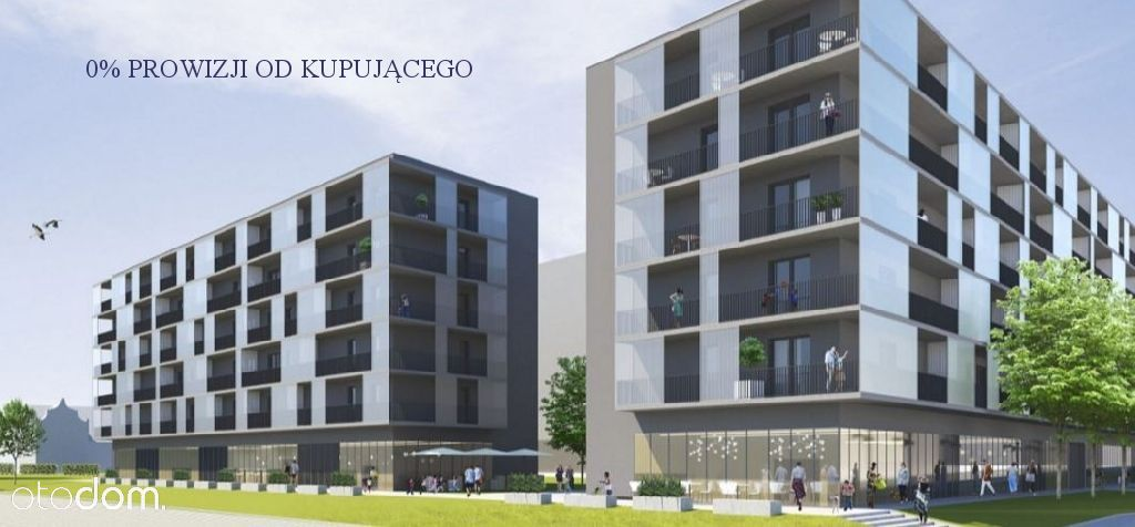 Mieszkanie 2 pokojowe, Pruszków. 0% Prowizji