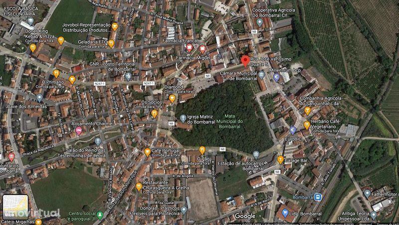 Moradia em Bombarral, União Das Freguesias De Bombarral E Vale Covo