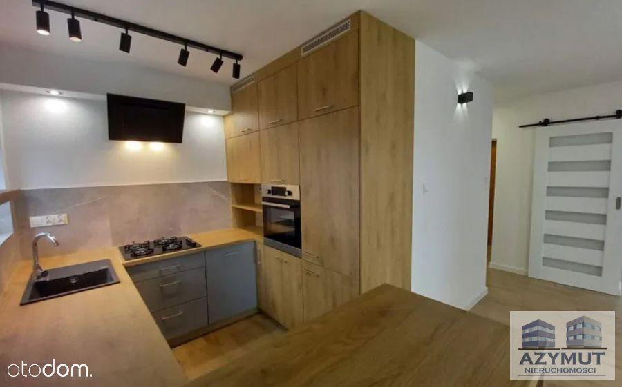 Wyremontowane mieszkanie 3 pokojowe