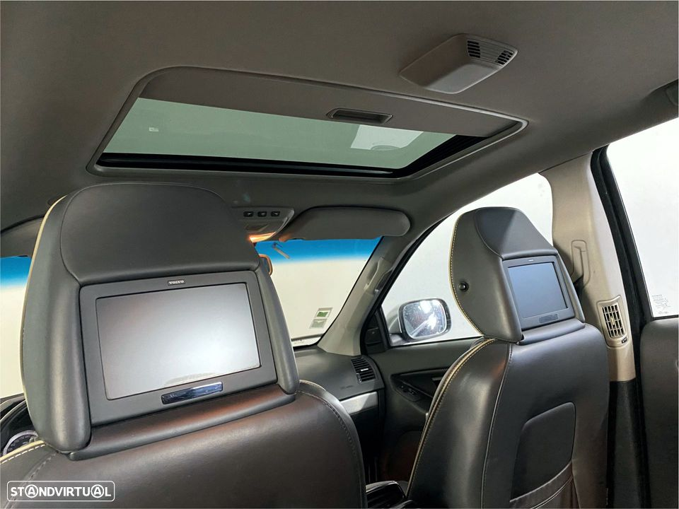 Volvo XC 90 2.4 D5 Geartronic Summum FINAL EDITION 7Lugares - 14