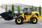JCB 437 HT Wastemaster , 15t , LONG REACH , weight LoadMaster , NEW - 2