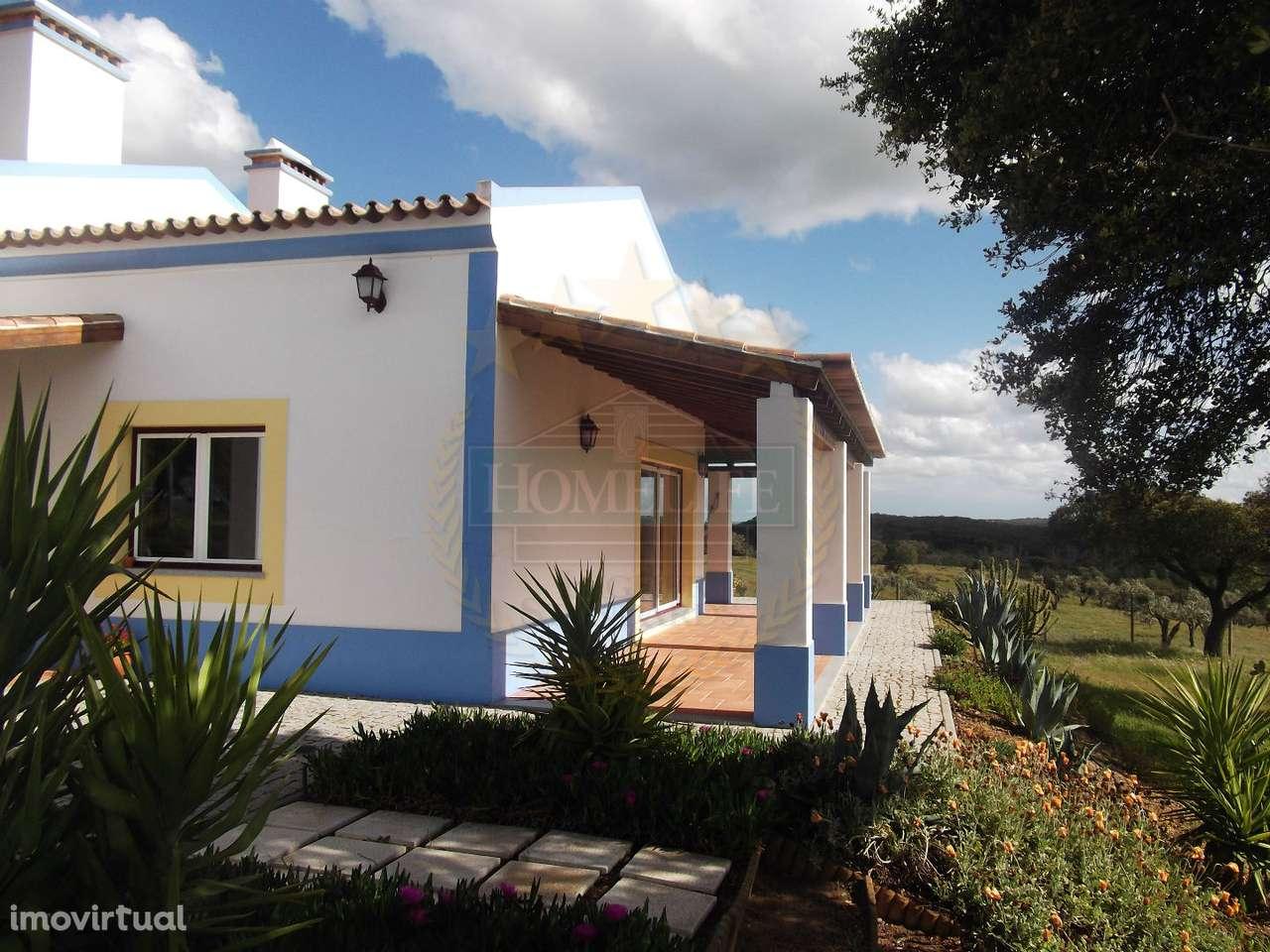 Quintas e herdades para comprar, São Miguel de Machede, Évora - Foto 1