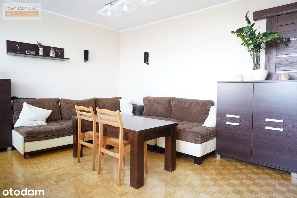 Mieszkanie, 64,52 m², Wrocław