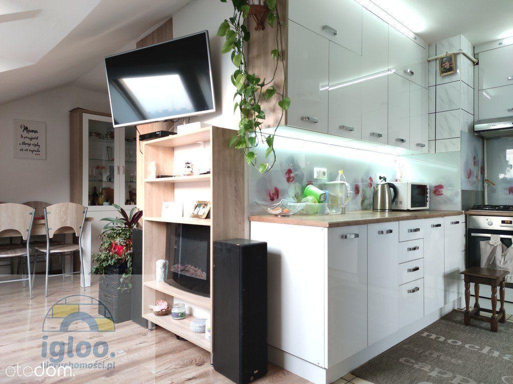 Komfortowe Mieszkanie 3 pokoje na Stoku do wejscia