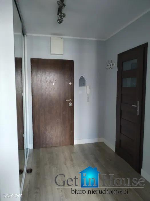 Mieszkanie dwa pokoje nowe budownictwo