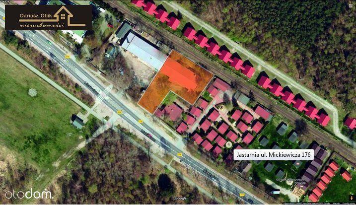 Lokal użytkowy, 1 295 m², Jastarnia