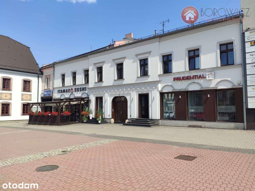 Topowa lokalizacja w Bielsku-Białej