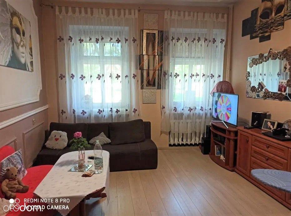 2 pokoje, wysoki parter, CO miejskie - CENTRUM
