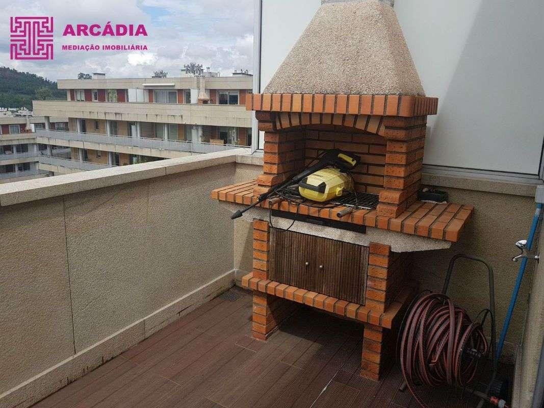 Apartamento para comprar, Nogueira, Fraião e Lamaçães, Braga - Foto 14