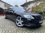 Mercedes-Benz Klasa S 350D Long * Panorama * Jak nowy * - 5
