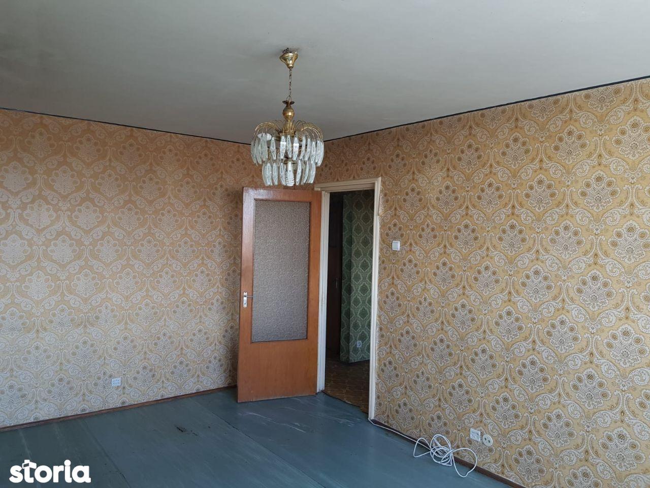 Apartament 3 camere Theodor Pallady - Piata Trapez