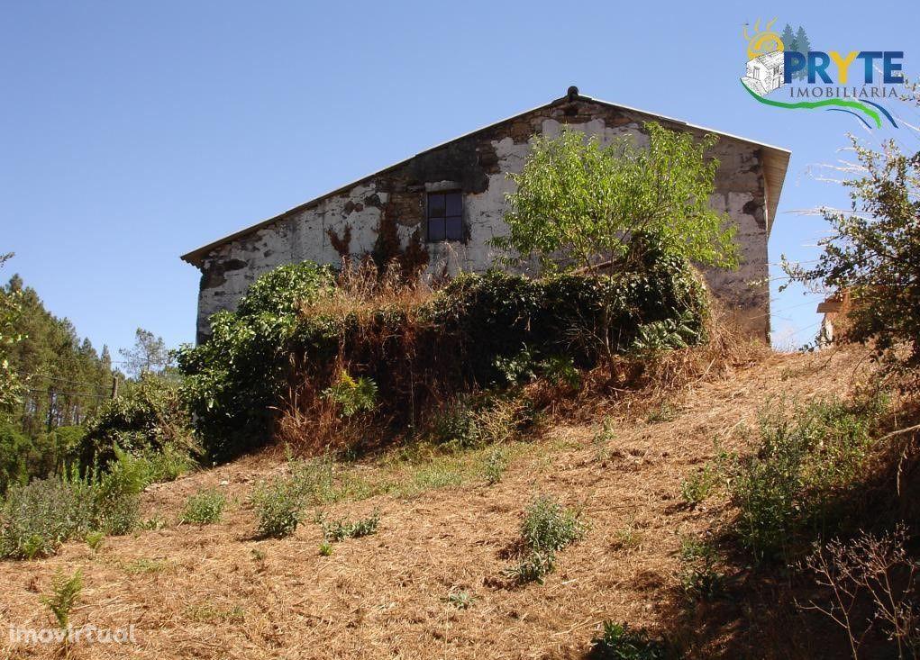 Quinta situada em Fonte Branca - Sertã
