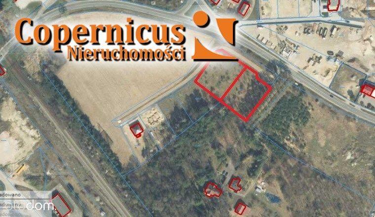 Działka, 3 918 m², Aleksandrów Kujawski