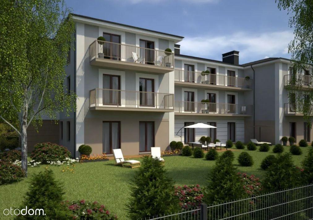 Apartamenty Ruczaj - Park Wilanów