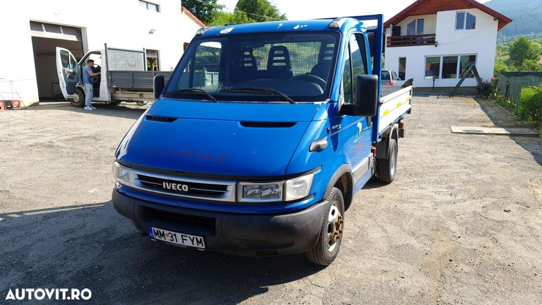 Iveco Daily 35c9 - 1