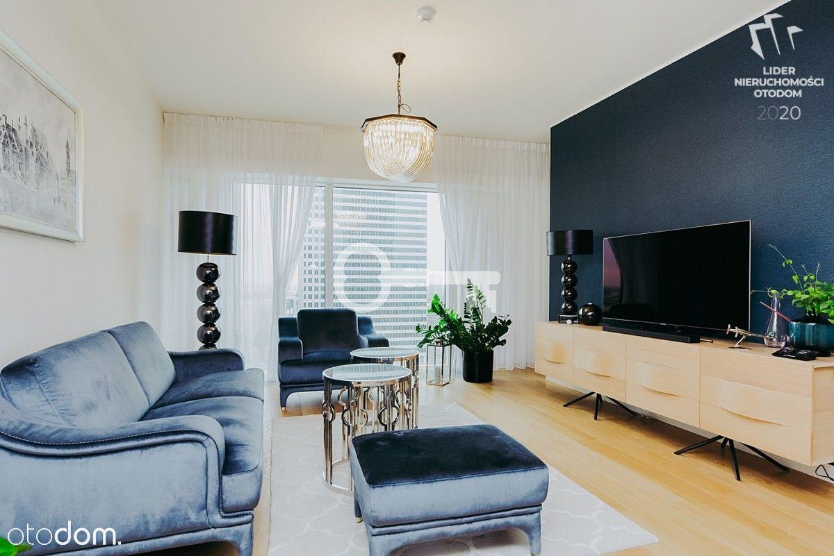   Złota 44   1 bedroom   unique apartment  
