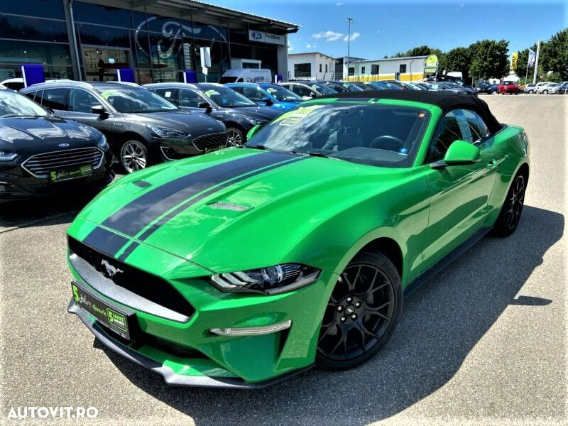 Ford Mustang - 14