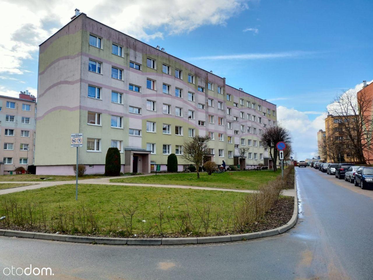 NOWA CENA ! 4 pokoje ul.Koszalińska