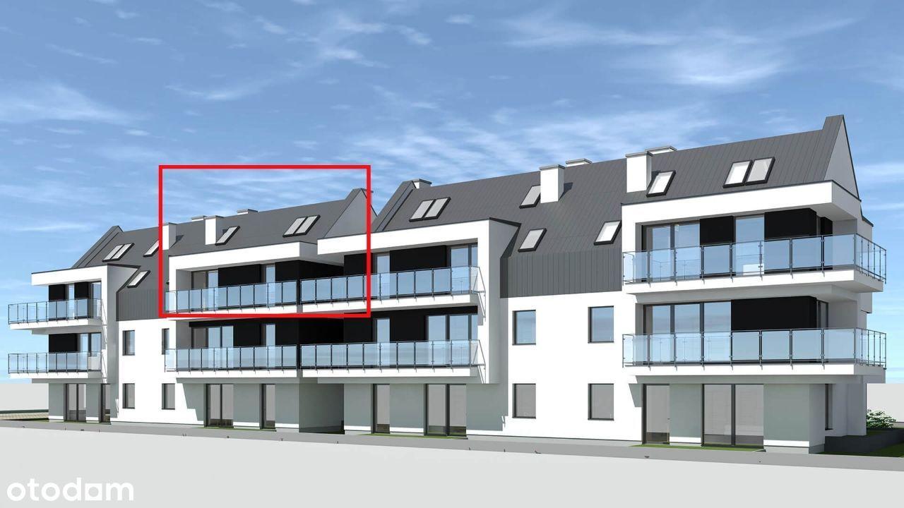 Apartament Dwupoziomowy Marki 170m2 w super cenie