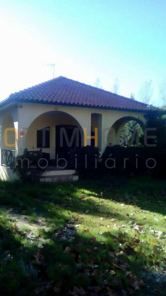 Moradia para comprar, Brogueira, Parceiros de Igreja e Alcorochel, Torres Novas, Santarém - Foto 18
