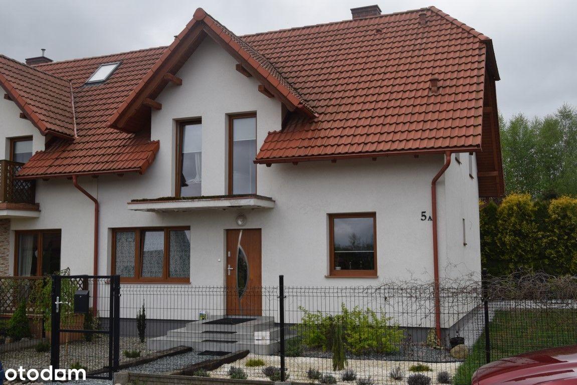 Na sprzedaż dom w zabudowie bliźniaczej