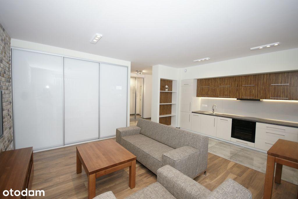 Mieszkanie w apartamentowcu, LUX, miejsce garażowe