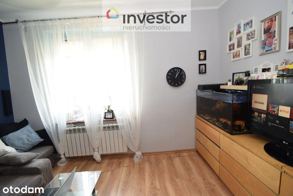 Mieszkanie dwupokojowe Ligota 46 m2