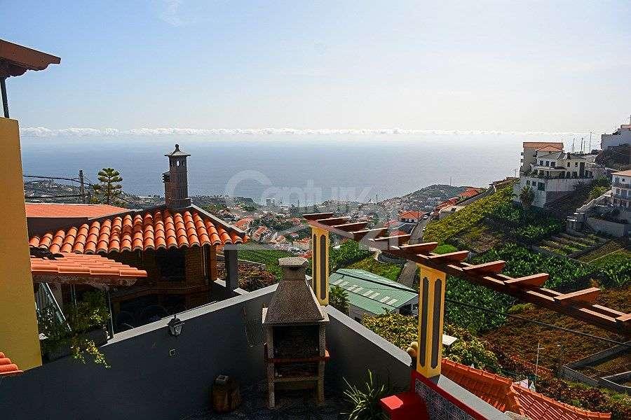 Moradia para comprar, Estreito Câmara de Lobos, Ilha da Madeira - Foto 4
