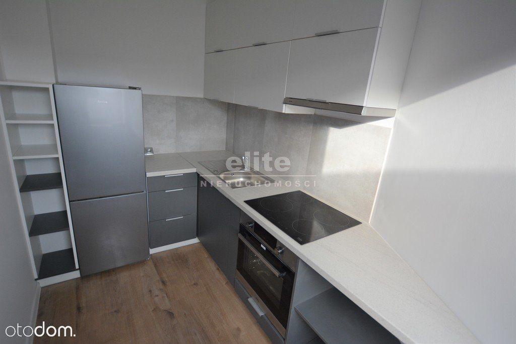 Mieszkanie, 29 m², Szczecin