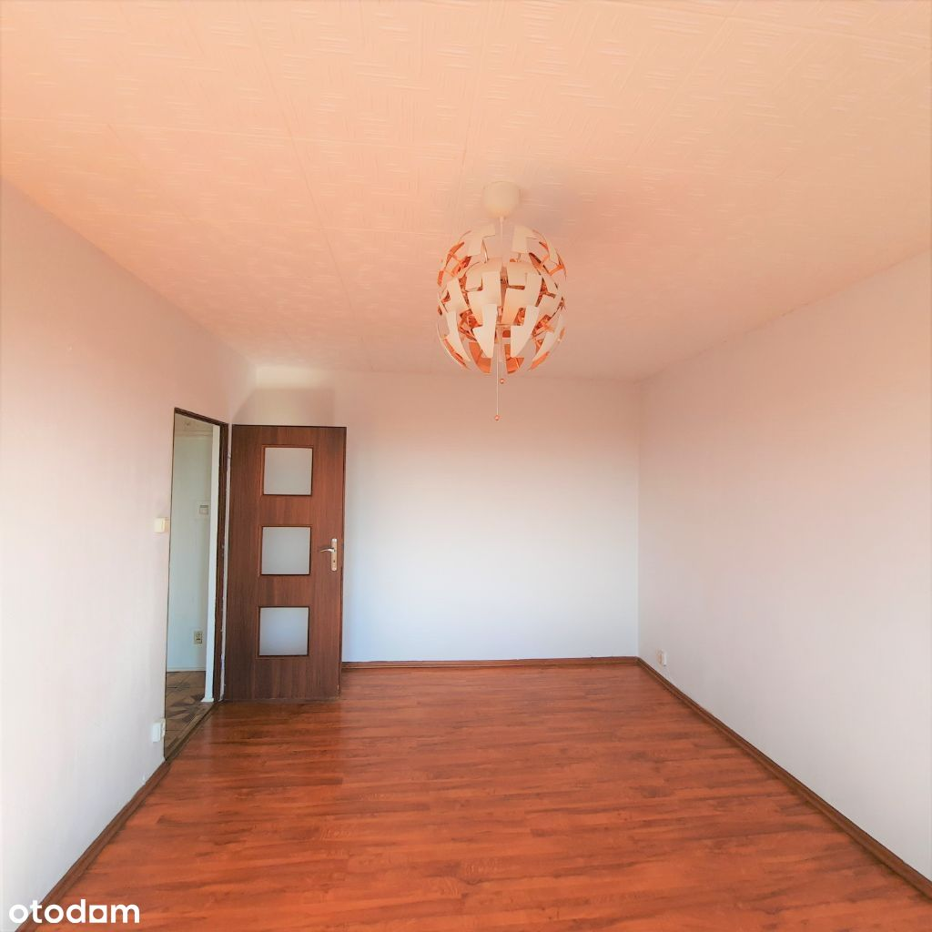 Duże piękne mieszkanie trzy pokoje Boguszowice