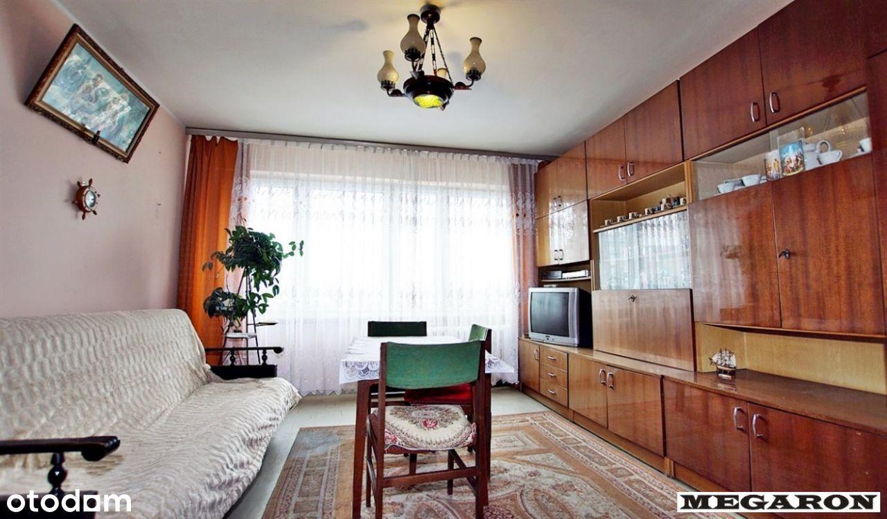 Mieszkanie na Tysiącleciu