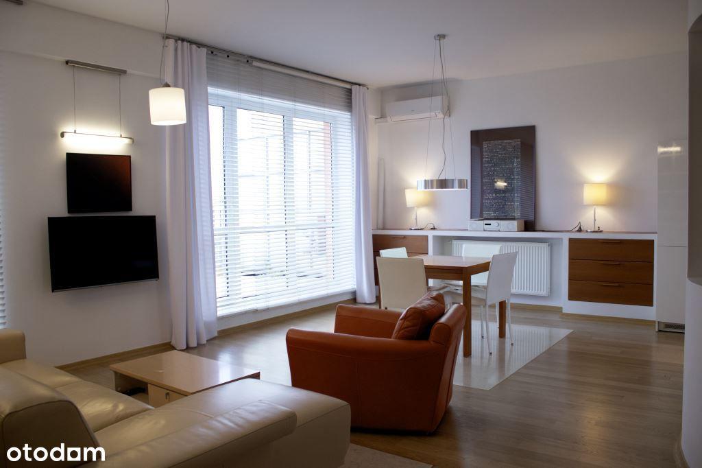 atrakcyjne mieszkanie w centrum Łodzi