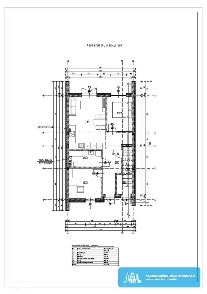 Mieszkanie 55 m2 z ogrodem w świetnej lokalizacji