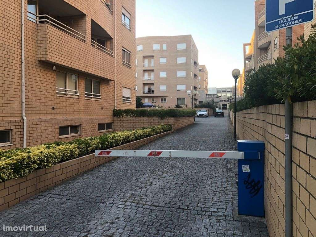 Apartamento para comprar, Rua Bartolomeu Dias, Vila do Conde - Foto 4