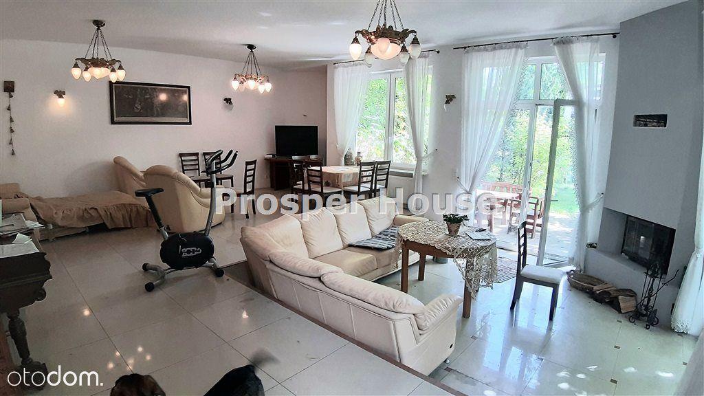 Dom, 490 m², Warszawa