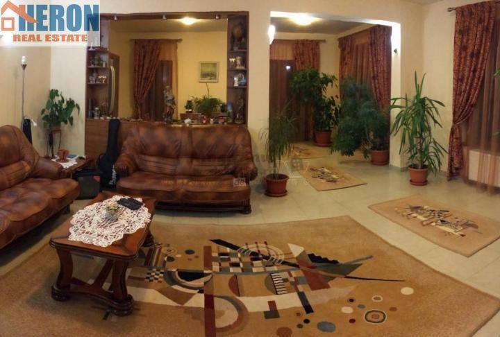 Casa in Al. Cornisa, singur in curte, 5 dormitoare, 500 mp teren