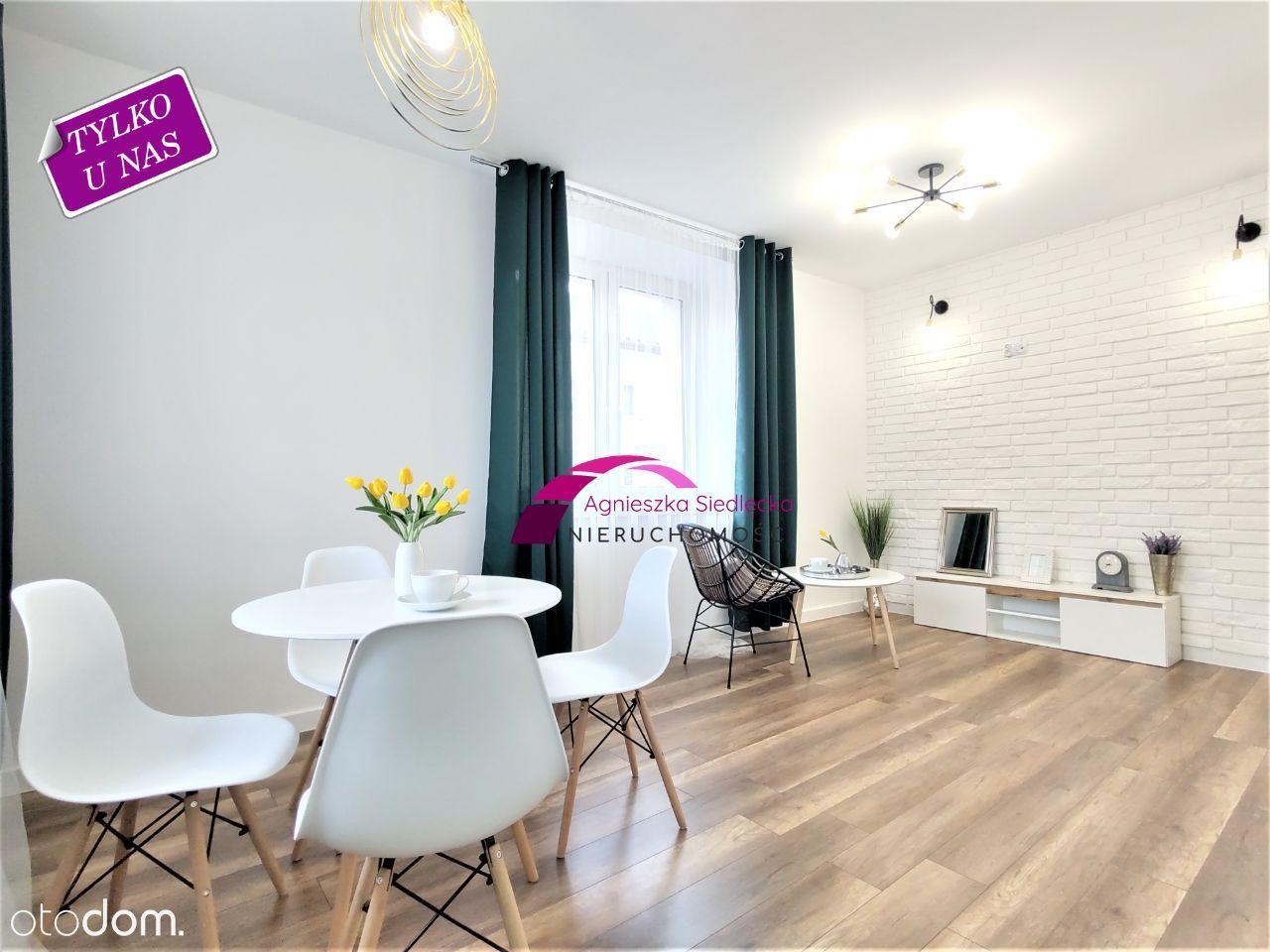 1 piętro! Piękne wyremontowane mieszkanie