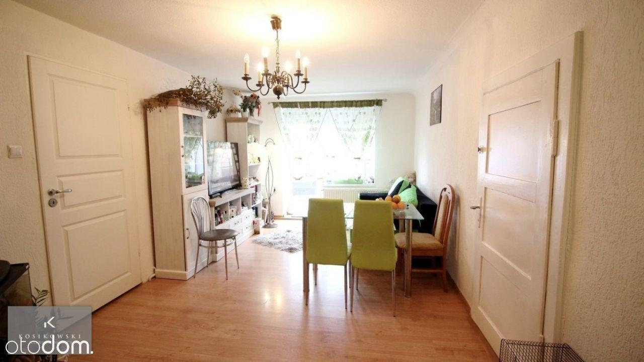 Bezczynszowe mieszkanie o pow. 52m2 w Namysłowie.