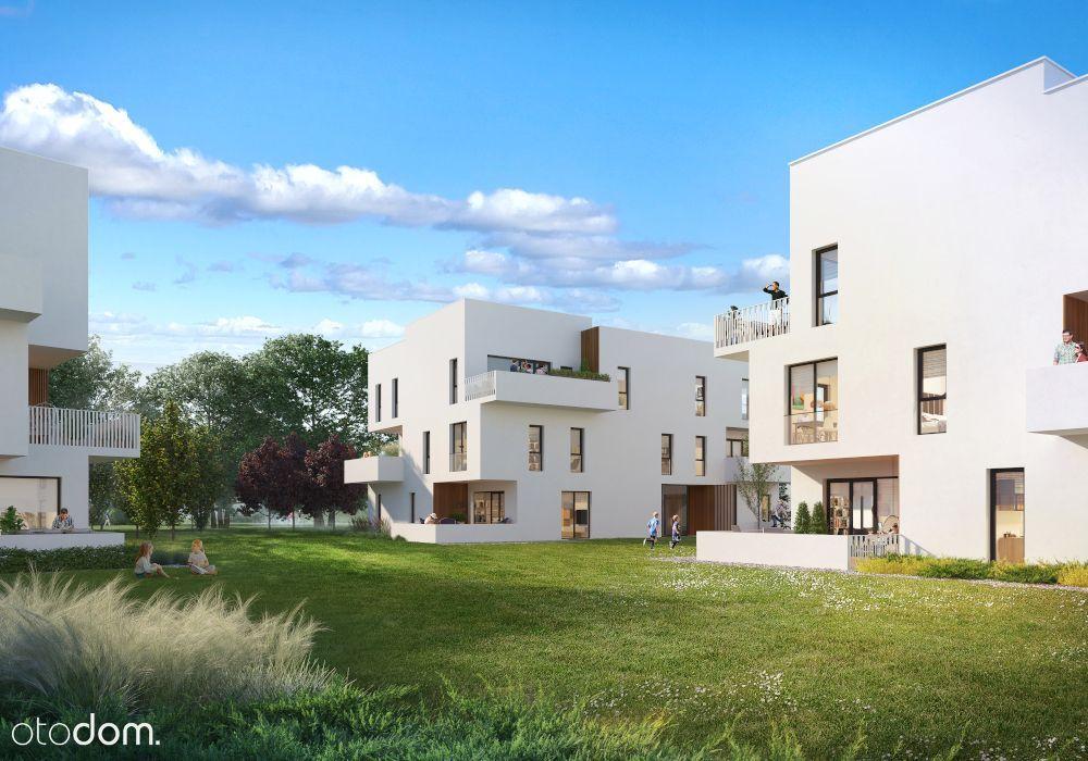 Czteropokojowe mieszkanie Bacciarellego 54 C2.2.13