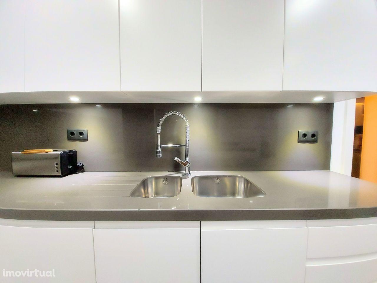 Apartamento para comprar, Alameda das Linhas de Torres, Lumiar - Foto 6