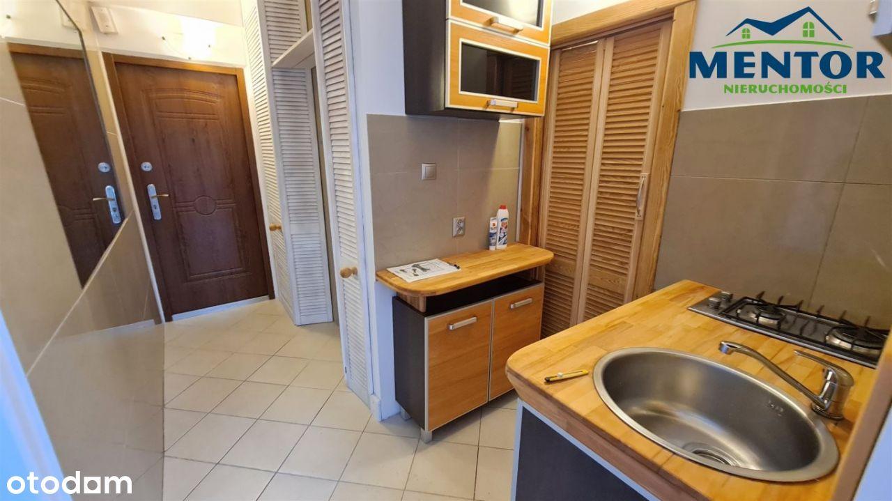 2 pokoje na Piaskowej, 2 piętro w bloku z windą
