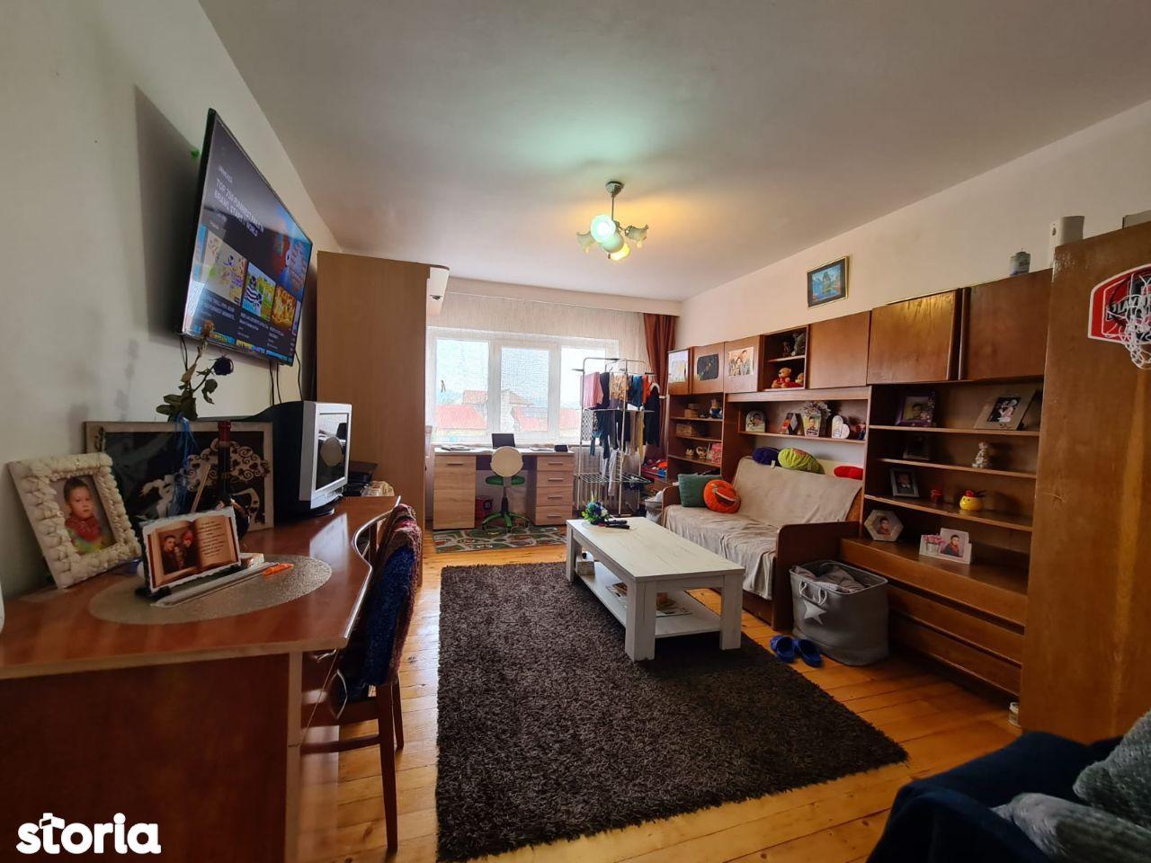 Apartament 2 camere etaj 3 zona dorobanti