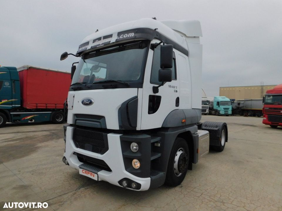 Ford Fh 1848 - 1