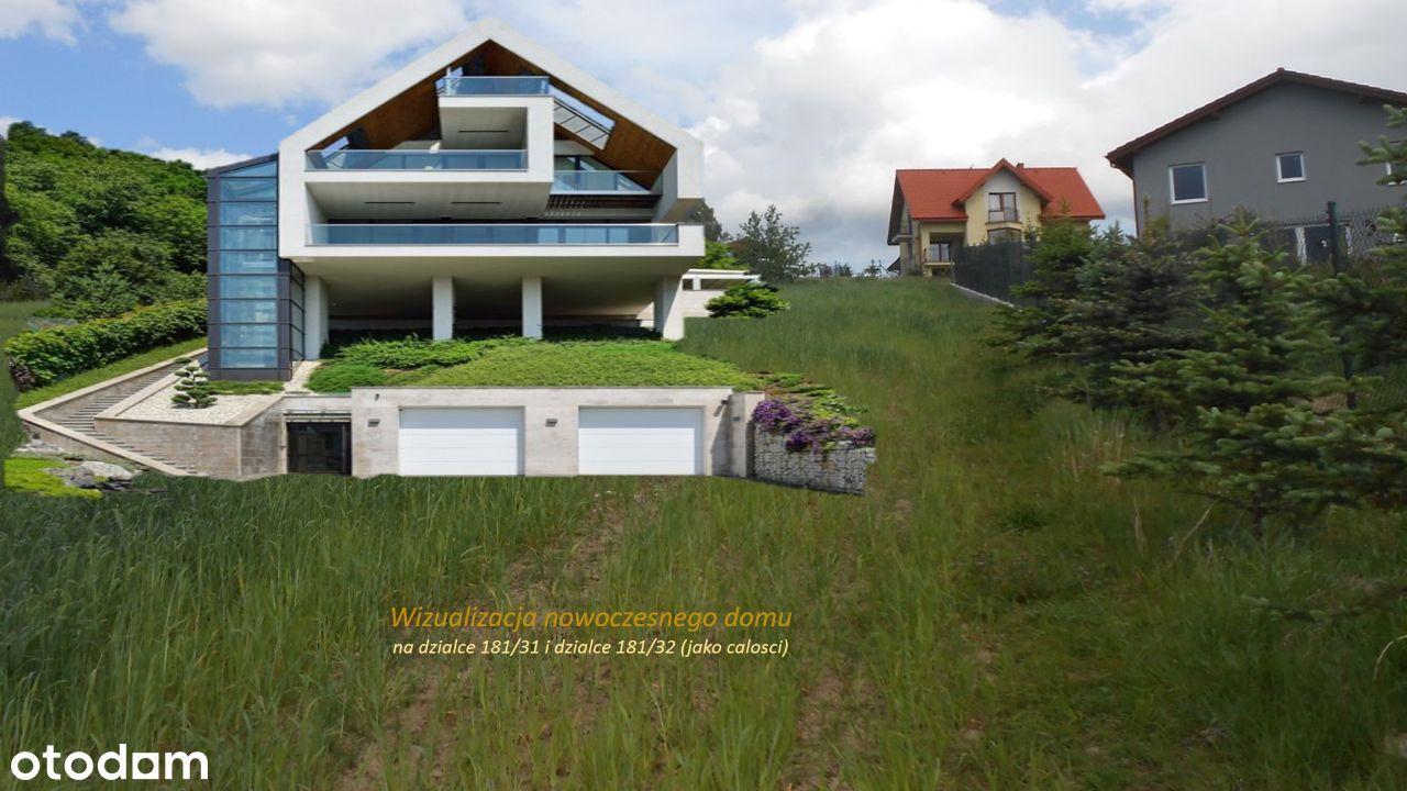 CZAPLE gm. Żukowo - działka 1482 m2 na sprzedaż